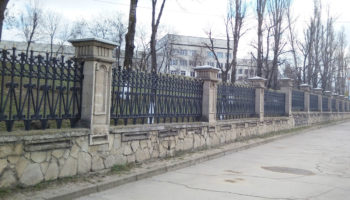 Kishinev Messianic Jewish Cemetery Image