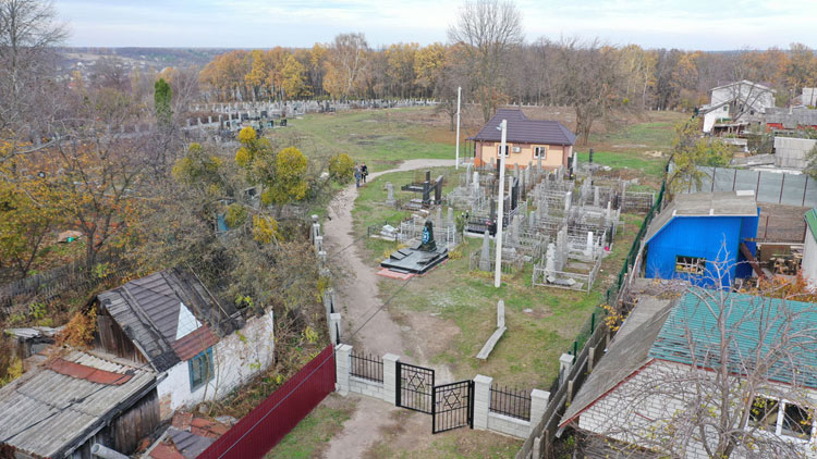 Consortium led by ESJF wins funding from the European Commission for a second pilot project to continue mass surveys of Europe's Jewish cemeteries