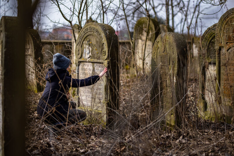 ESJF Survey Finds That Almost Half of Jewish Cemeteries in Central and Eastern Europe are in Urgent Need of Protection